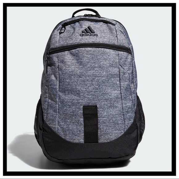 489bc27a825 adidas Bags   Nwt Foundation Iv Backpack   Poshmark